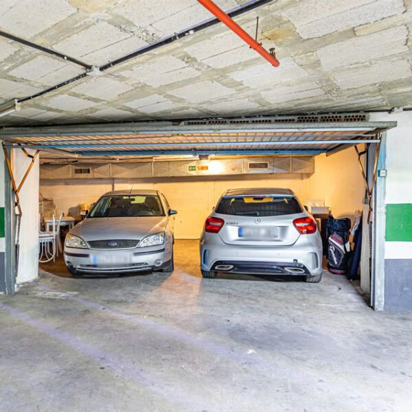 Garaje alquiler Marbella centro