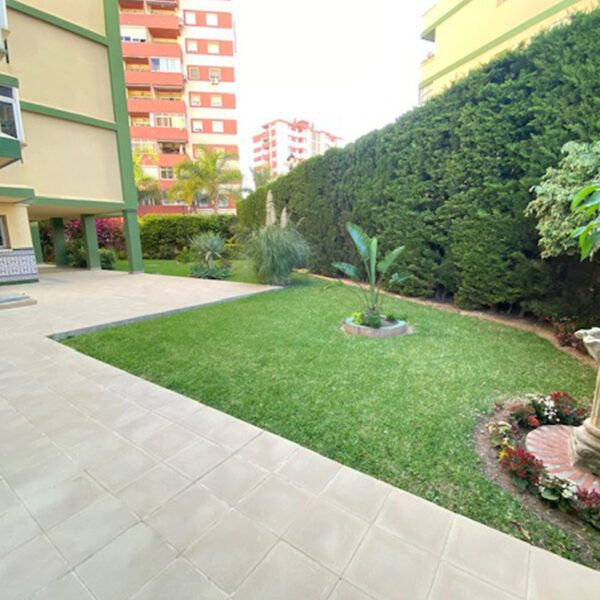 Flat for sale in Fuengirola center