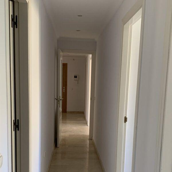 Buy flat San Pedro de Alcántara