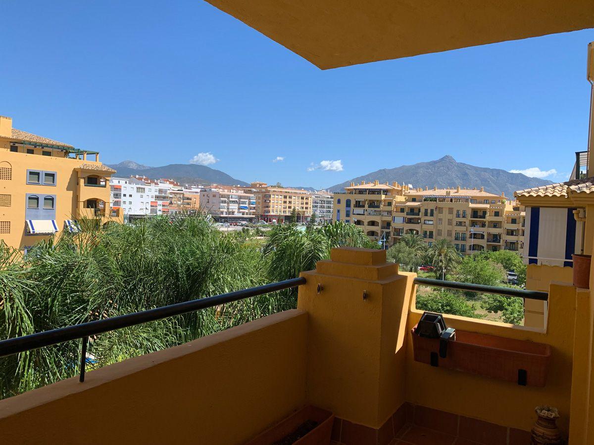 Flat for sale in San Pedro de Alcántara