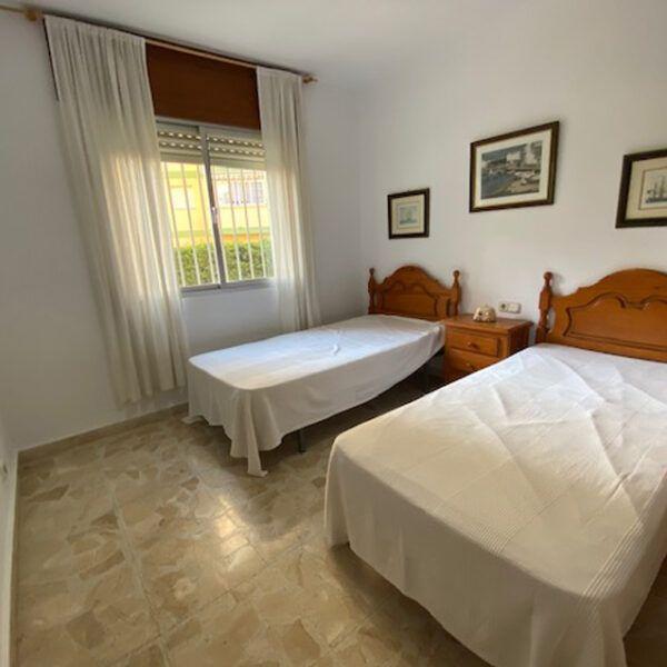 Buy flat in Fuengirola center